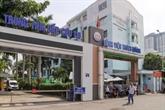 Un hôpital de 1.000 lits dédié aux patients de COVID-19