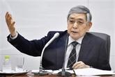 La Banque du Japon prolonge ses mesures anti-COVID et veut agir pour le climat