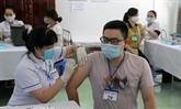 La diplomatie proactive pour ramener des vaccins anti-COVID-19 au Vietnam
