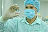 Favoriser au maximum les tests de vaccins anti-COVID-19 fabriqués au Vietnam