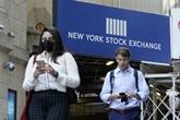 À Wall Street, le Dow Jones enregistre sa pire semaine depuis octobre