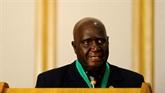 Décès de Kaunda : l'Afrique du Sud décrète dix jours de deuil national