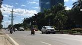 Une forte canicule frappe le Vietnam, la température dépasse les 40°C