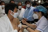 HCM-Ville entame sa plus grande campagne de vaccination
