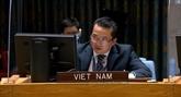 ONU : le Vietnam affirme son soutien à la fin de la présence des soldats étrangers en Libye