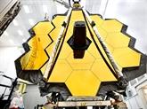 Le téléscope spatial James Webb toujours partant pour l'espace à la fin 2021