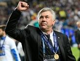 Espagne : avec le retour d'Ancelotti, le Real tourne vite la page Zidane