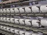 Antidumping : les États-Unis donnent leurs conclusions sur le fil en polyester du Vietnam