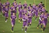 Éliminatoires du Mondial 2022 : encore six points à prendre pour le Vietnam