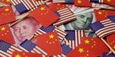 Économie : nouvelles discussions entre Pékin et Washington