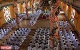 COVID-19 : le Vietnam ne discrimine pas les activités religieuses