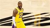 Play-offs NBA : les Lakers en danger, Brooklyn qualifié, Denver bat Lillard