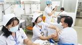 COVID-19 : le Vietnam enregistre 138 nouveaux cas, 42 guérisons