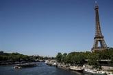 Les Bateaux Parisiens voguent à nouveau sur la Seine pour... les Parisiens