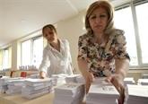 En Arménie, des législatives à l'issue imprévisible