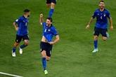 Euro 2020 : Galles, Suisse ou Turquie, qui accompagnera l'Italie ?