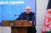 Afghanistan : remplacement des ministres sécuritaires face à la progression des talibans