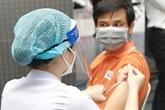 COVID-19 : début de la vaste campagne vaccinale à Hô Chi Minh-Ville