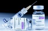 Le gouvernement achète 30 millions de doses de vaccin d'AstraZeneca de VNVC