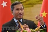 Singapour souhaite développer des relations substantielles avec le Vietnam