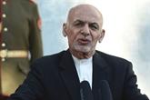 Le président afghan bientôt à la Maison Blanche