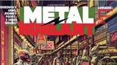 Métal Hurlant, magazine culte de BD, va renaître en septembre