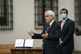 Le Chili commencera à rédiger sa nouvelle constitution le 4 juillet