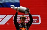 F1 : Verstappen s'offre Hamilton au bout du suspense en France