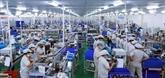 La résilience de la production industrielle du Vietnam