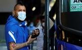 Copa América : le Chili a rompu la bulle sanitaire en faisant venir un coiffeur