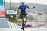 Cyclisme : Cavagna champion de France