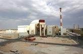 Iran : la centrale nucléaire de Bouchehr à l'arrêt après une