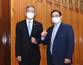 Le Vietnam salue l'initiative singapourienne de reconnaissance mutuelle de la vaccination