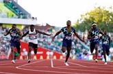 Athlétisme : Trayvon Bromell courra le 100 m à Tokyo, Alysson Felix le 400 m