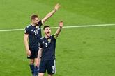 L'Angleterre vise la tête, la Croatie joue la sienne