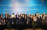 Dialogue politique de haut niveau de l'ASEM