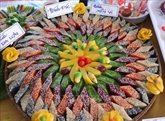 La gastronomie vietnamienne attire les touristes japonaises