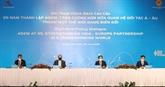 L'ASEM, moteur de croissance et de connectivité économique mondiale