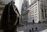 À Wall Street, le Nasdaq finit à un niveau record