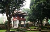 Hanoï accueille 2,9 millions de touristes au premier semestre