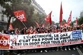 Réforme d'EDF : les salariés mettent la pression avant le choix de Macron
