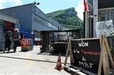 Jura : la fonderie MBF liquidée, près de 300 emplois supprimés