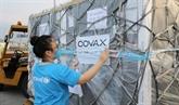 Accès aux vaccins : l'UNICEF apportera un soutien maximal au Vietnam