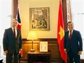Promouvoir les relations Vietnam - Royaume-Uni