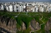Un séisme de magnitude 6 secoue la capitale du Pérou