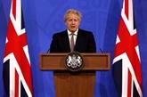 Le Japon salue les engagements du Royaume-Uni envers l'adhésion au CPTPP