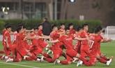 Mondial 2022 : le Vietnam accède au dernier tour des éliminatoires asiatiques