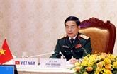 Le Vietnam assiste à la 9e Conférence de Moscou sur la sécurité internationale
