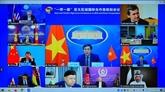 Le Vietnam à la Conférence de haut niveau sur la coopération dans le cadre de