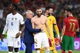 La France tient tête au Portugal, l'Allemagne évite le couperet